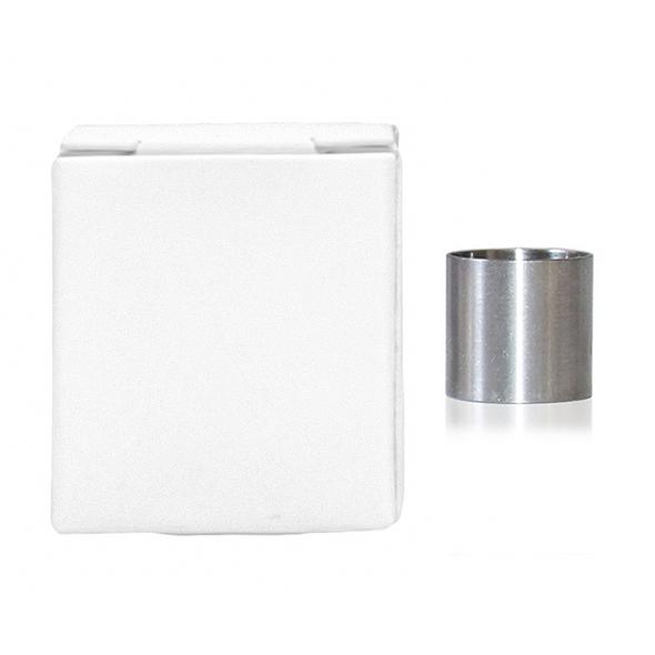 EPro Titanium Dish Insert for Bangers or Atomizer