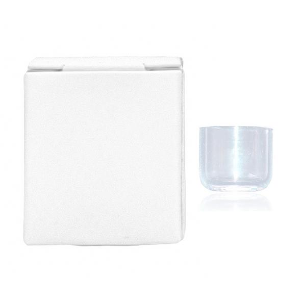 EPro Quartz Dish Insert for Bangers or Atomizer