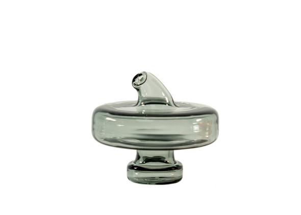 UFO Directional Carb Cap Smoke Carb Cap