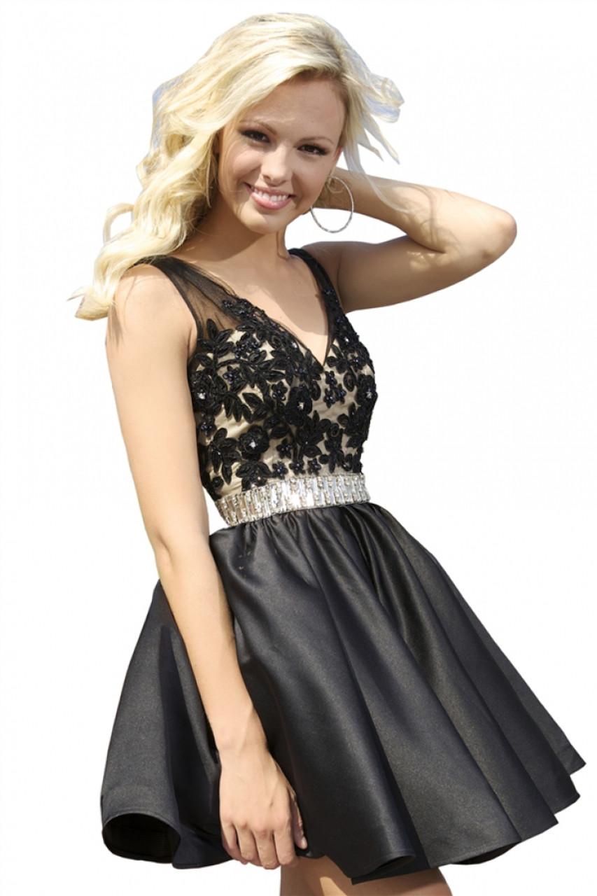 afe0cb4fe24 Jovani Cocktail Dresses On Sale