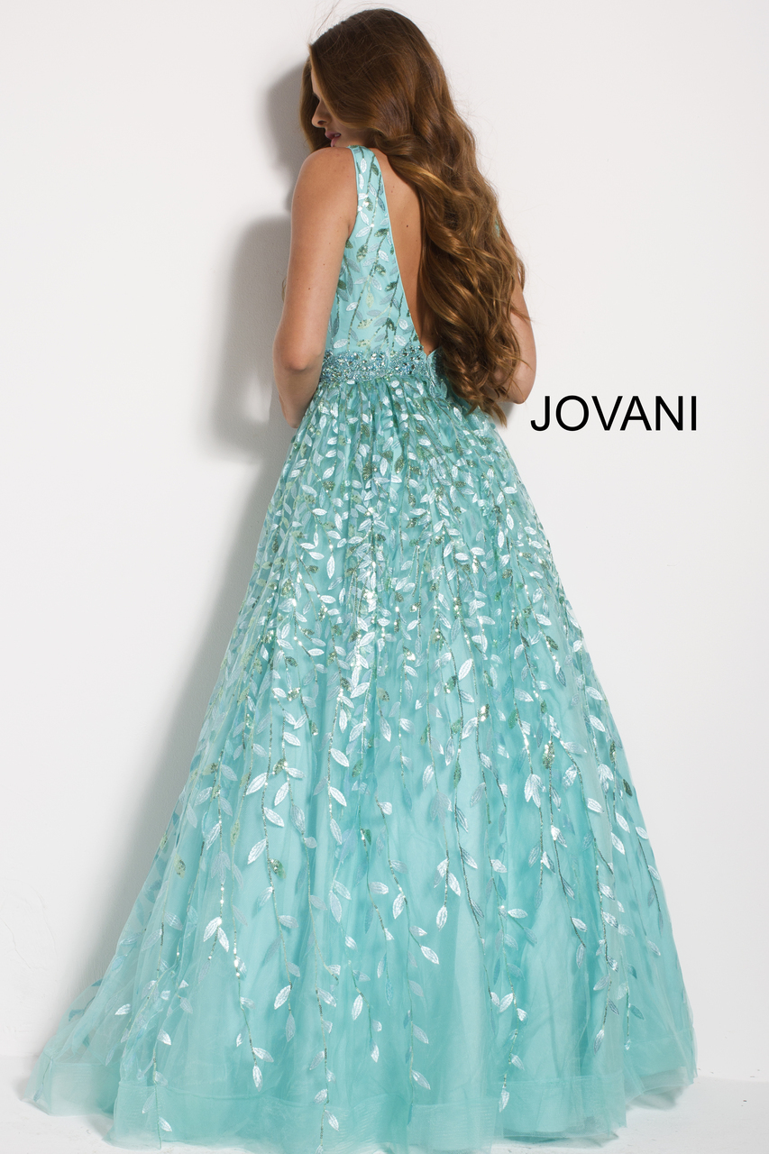 Jovani 55704