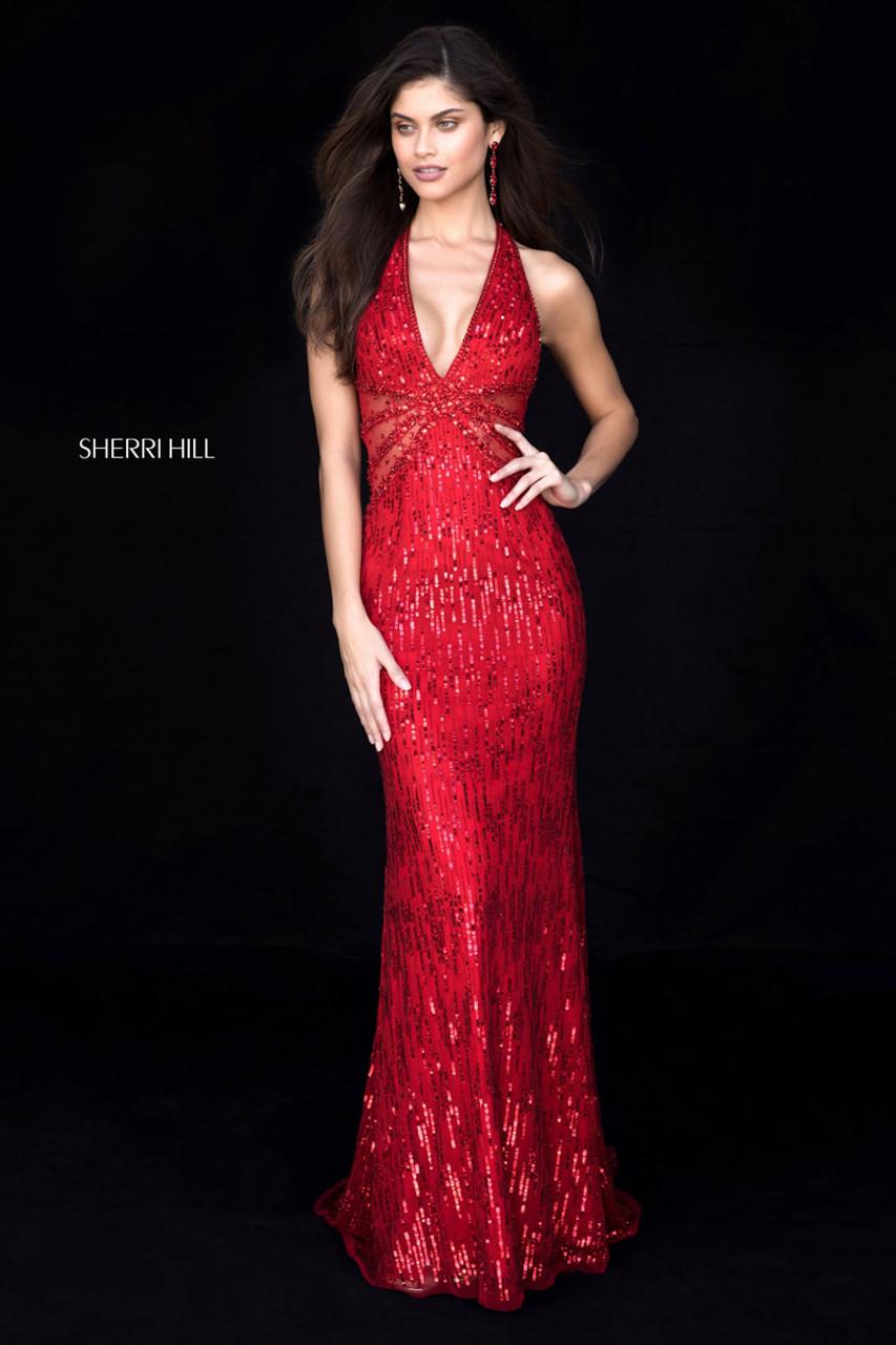 0330091b0ca Sherri Hill 51948 - B Chic Fashions