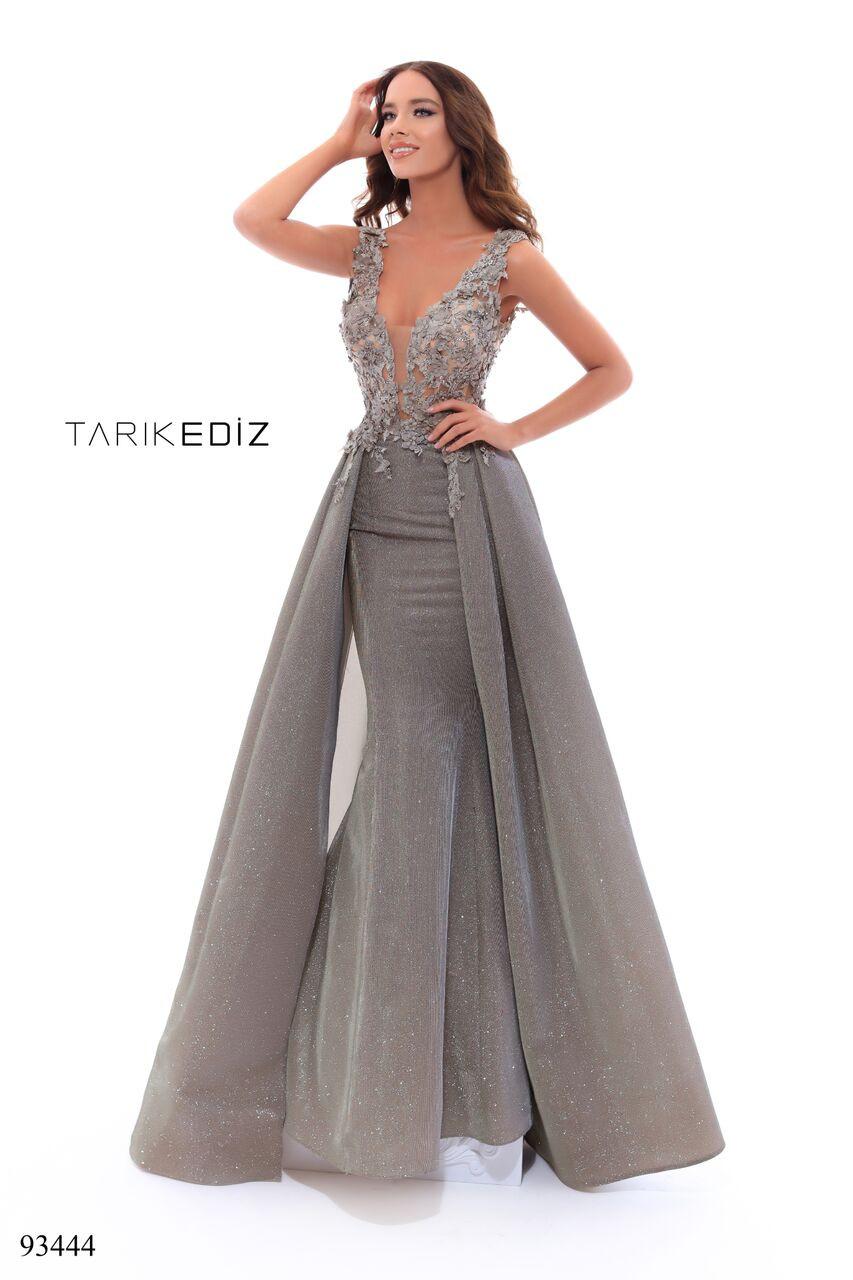 cdc1c73c04d Tarik Ediz 93444 - B Chic Fashions