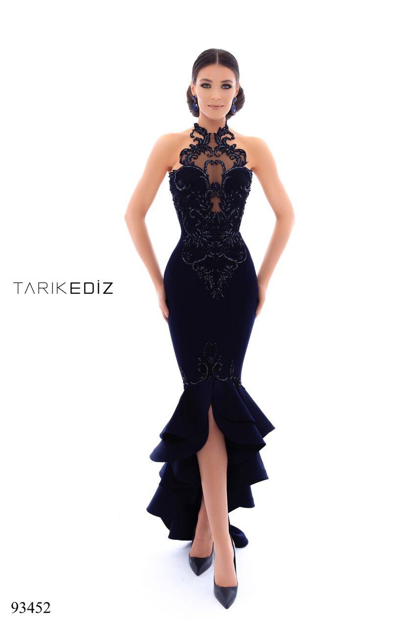 15a139821d27 Tarik Ediz 93452 - B Chic Fashions