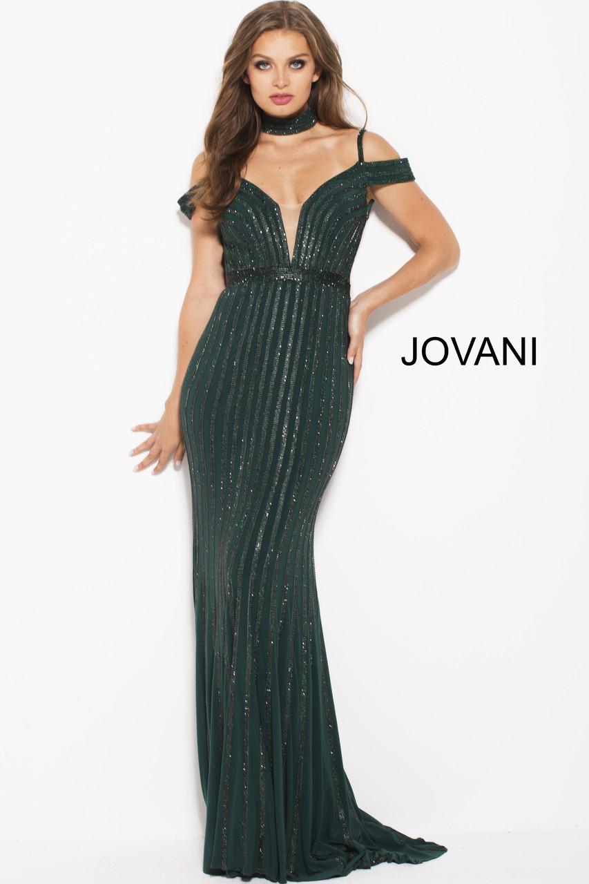 36fd1acb06d Jovani 56004 - B Chic Fashions