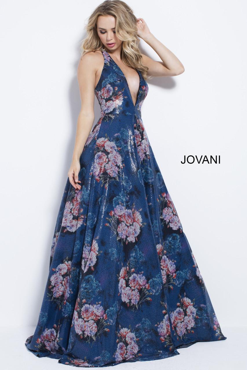 Jovani 58646 - B Chic Fashions f47829624