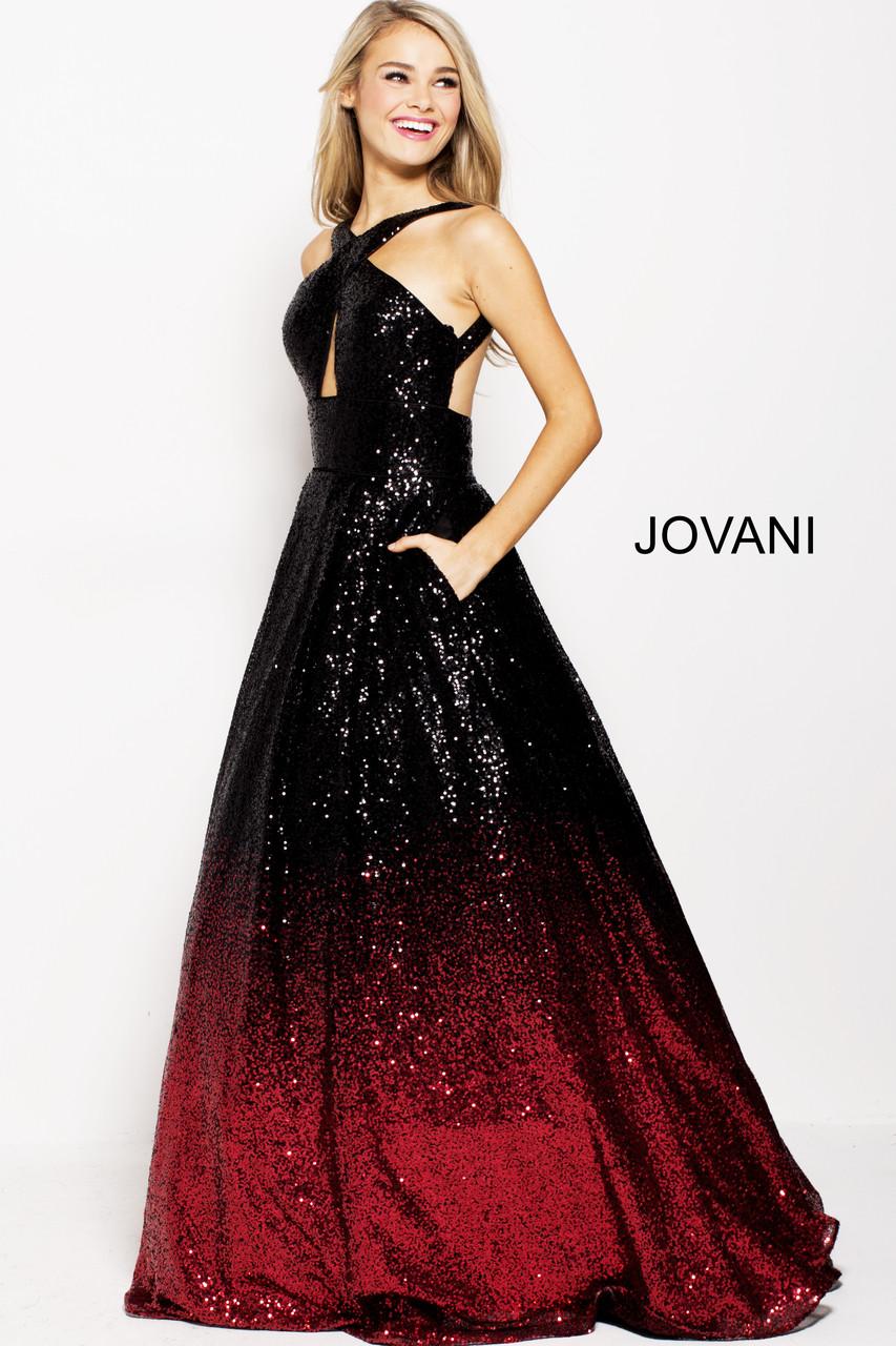 bd845213 Jovani 60270 - B Chic Fashions
