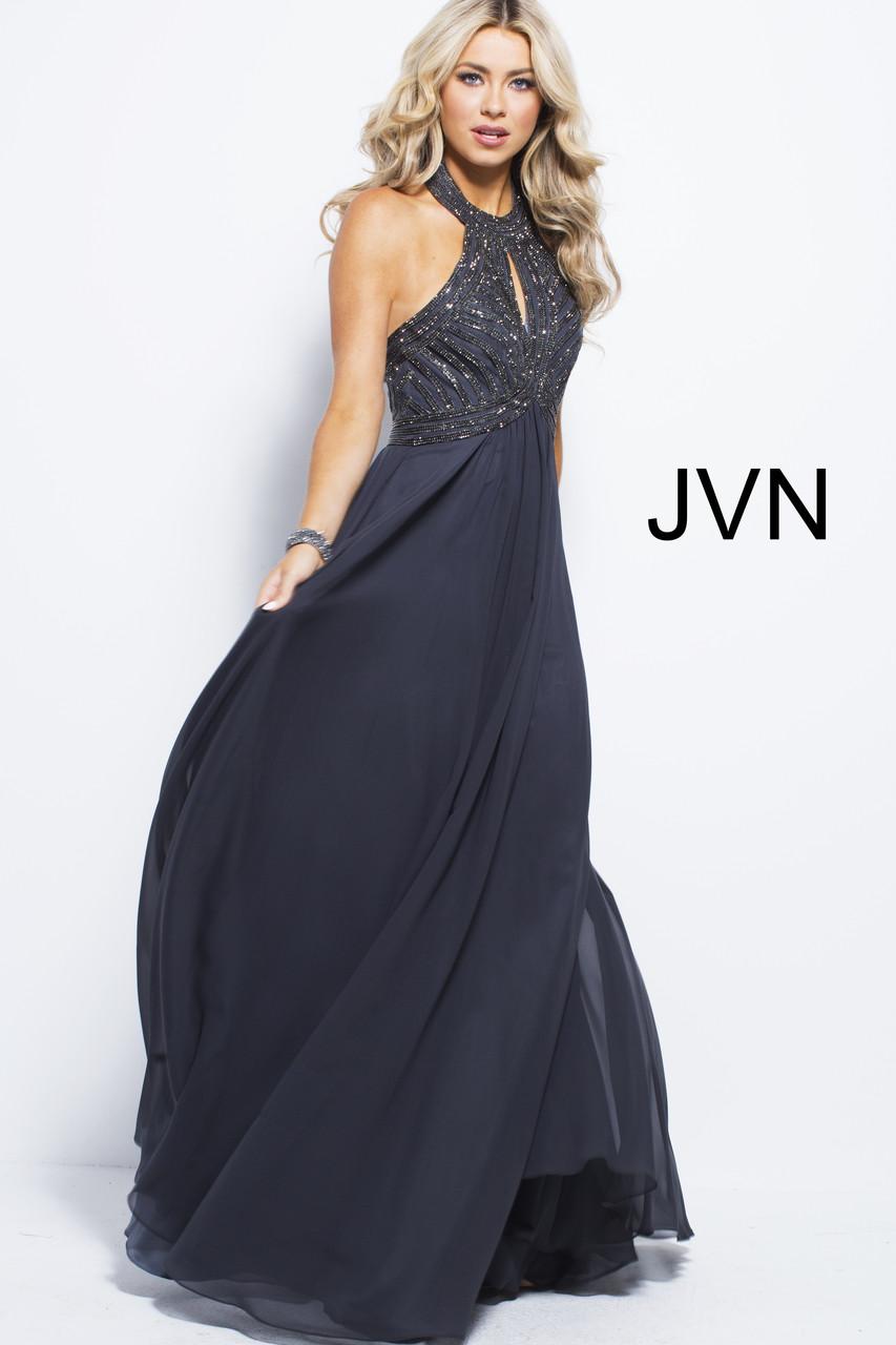 b4dfd701bf54 JVN by Jovani JVN59044 - B Chic Fashions