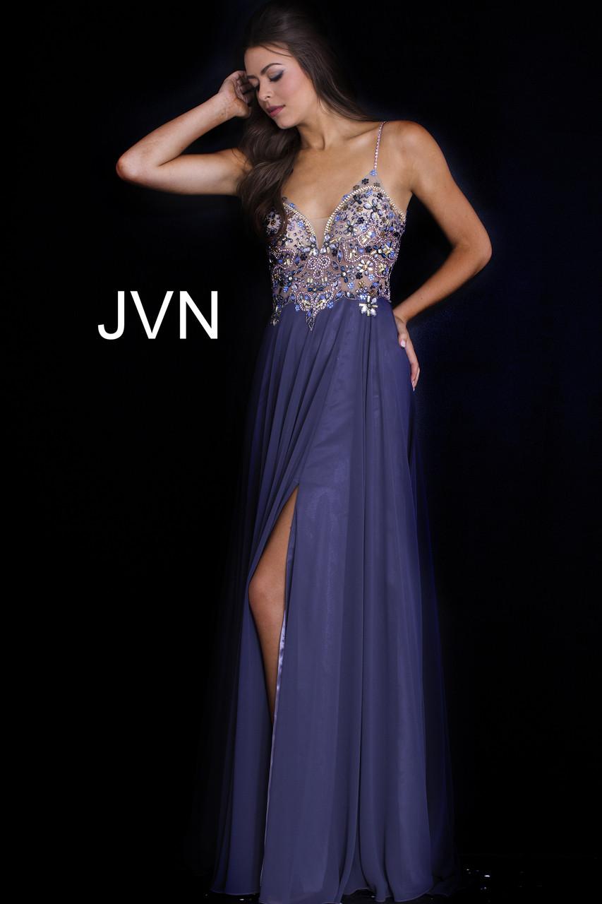 88afdd48326f JVN by Jovani JVN59128 - B Chic Fashions