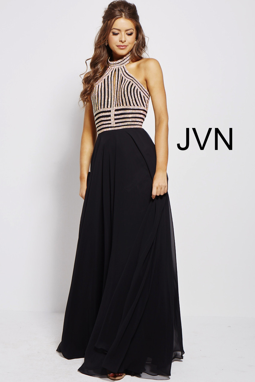 80839b8681 JVN by Jovani JVN59693 - B Chic Fashions