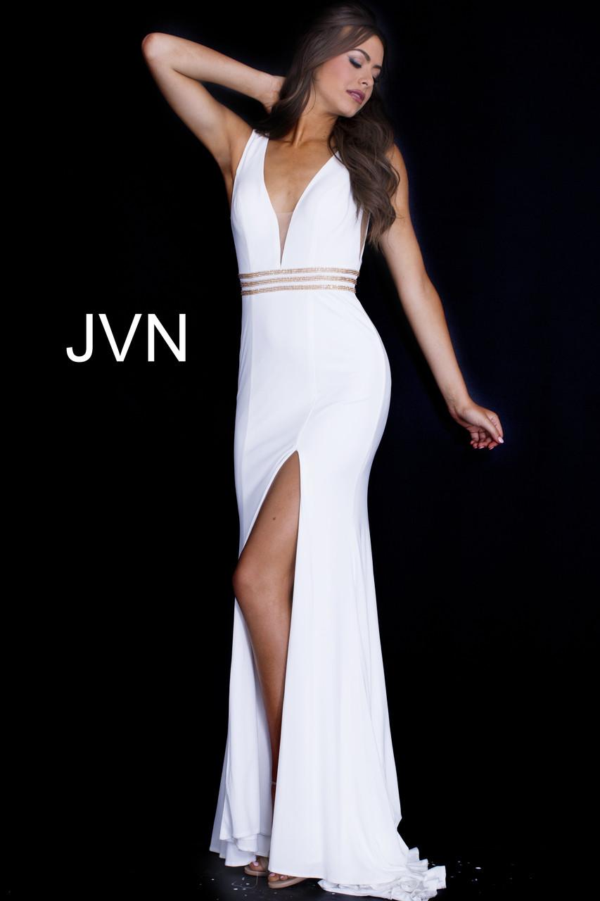 712358b0778 JVN by Jovani JVN59890 - B Chic Fashions