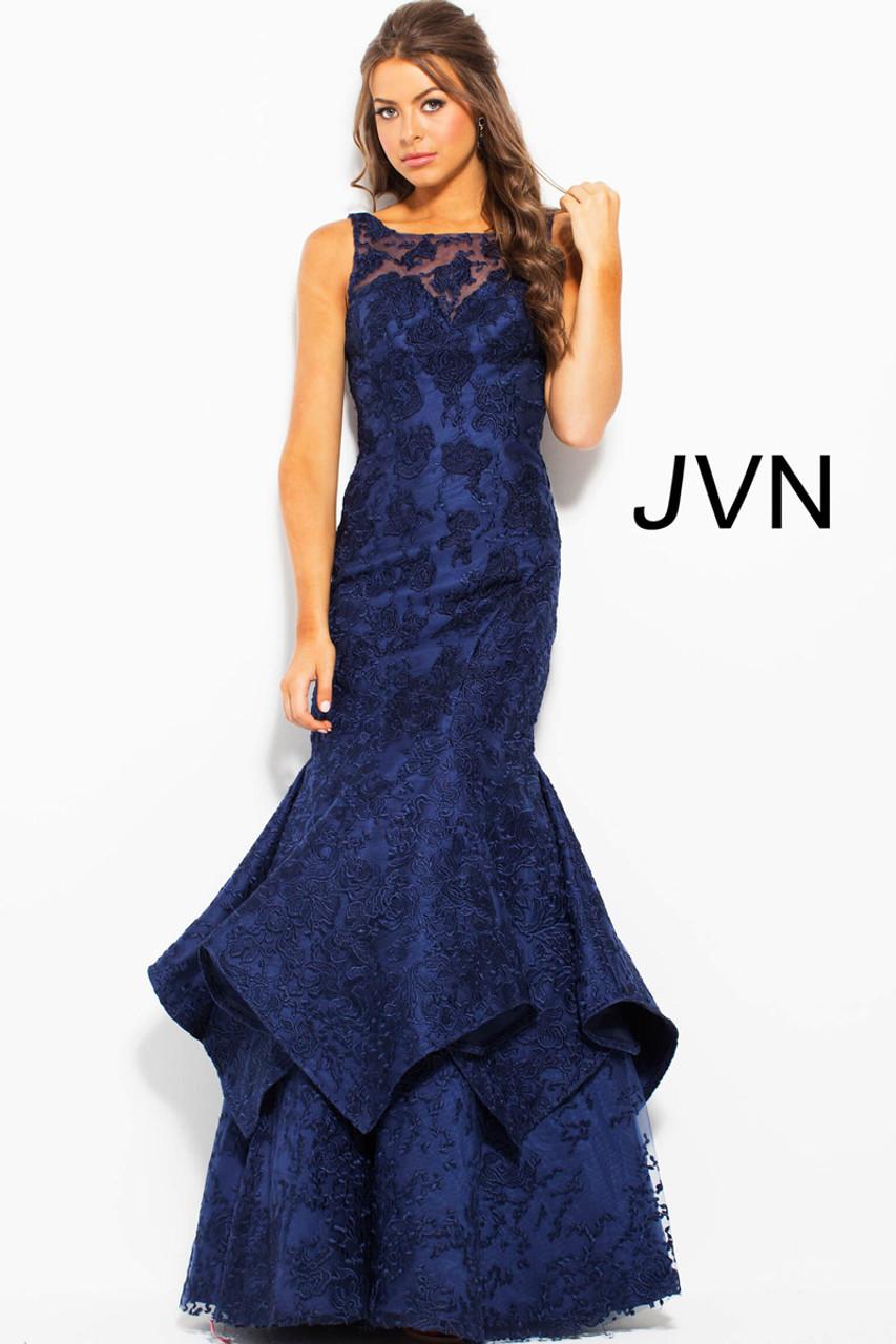 140adaae1ad JVN by Jovani JVN59896 - B Chic Fashions