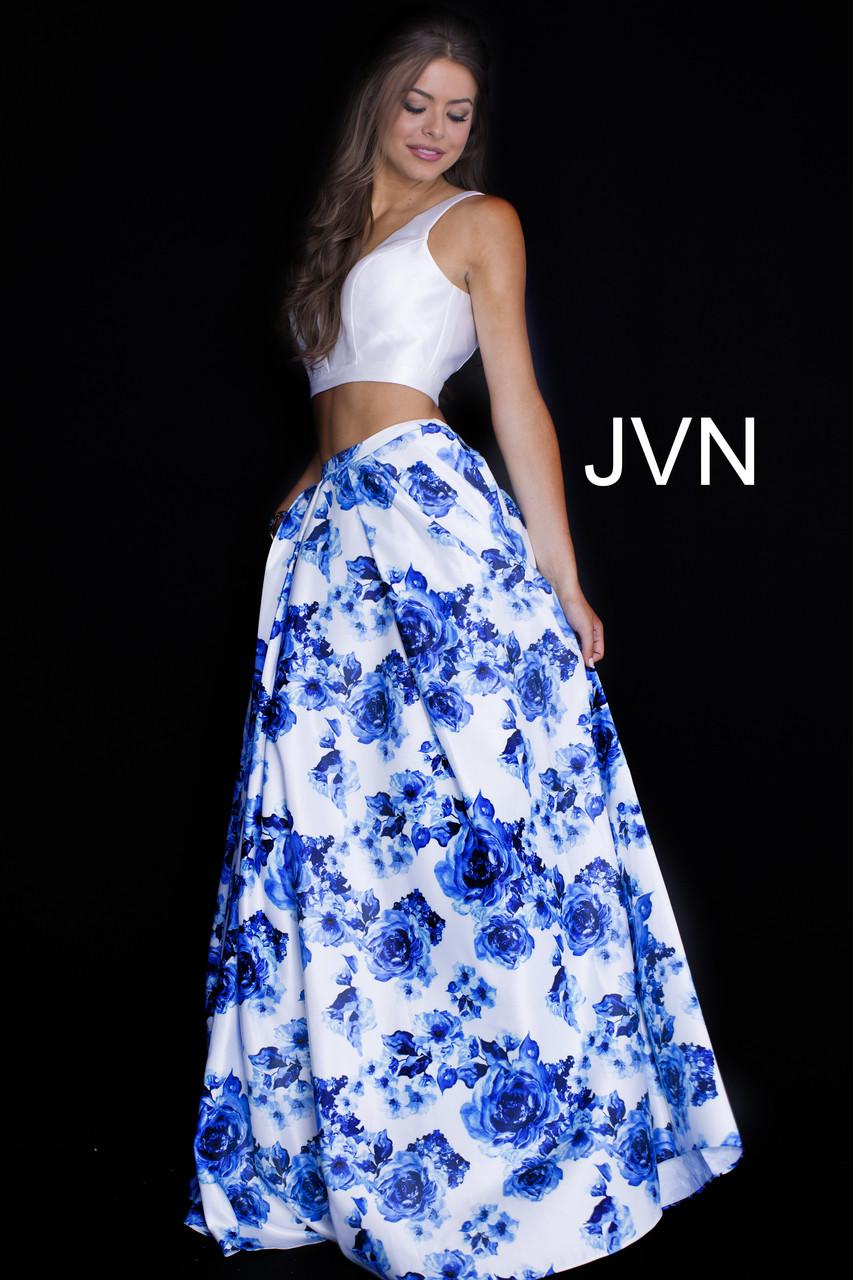 9a78537723e3 JVN by Jovani JVN60043 - B Chic Fashions