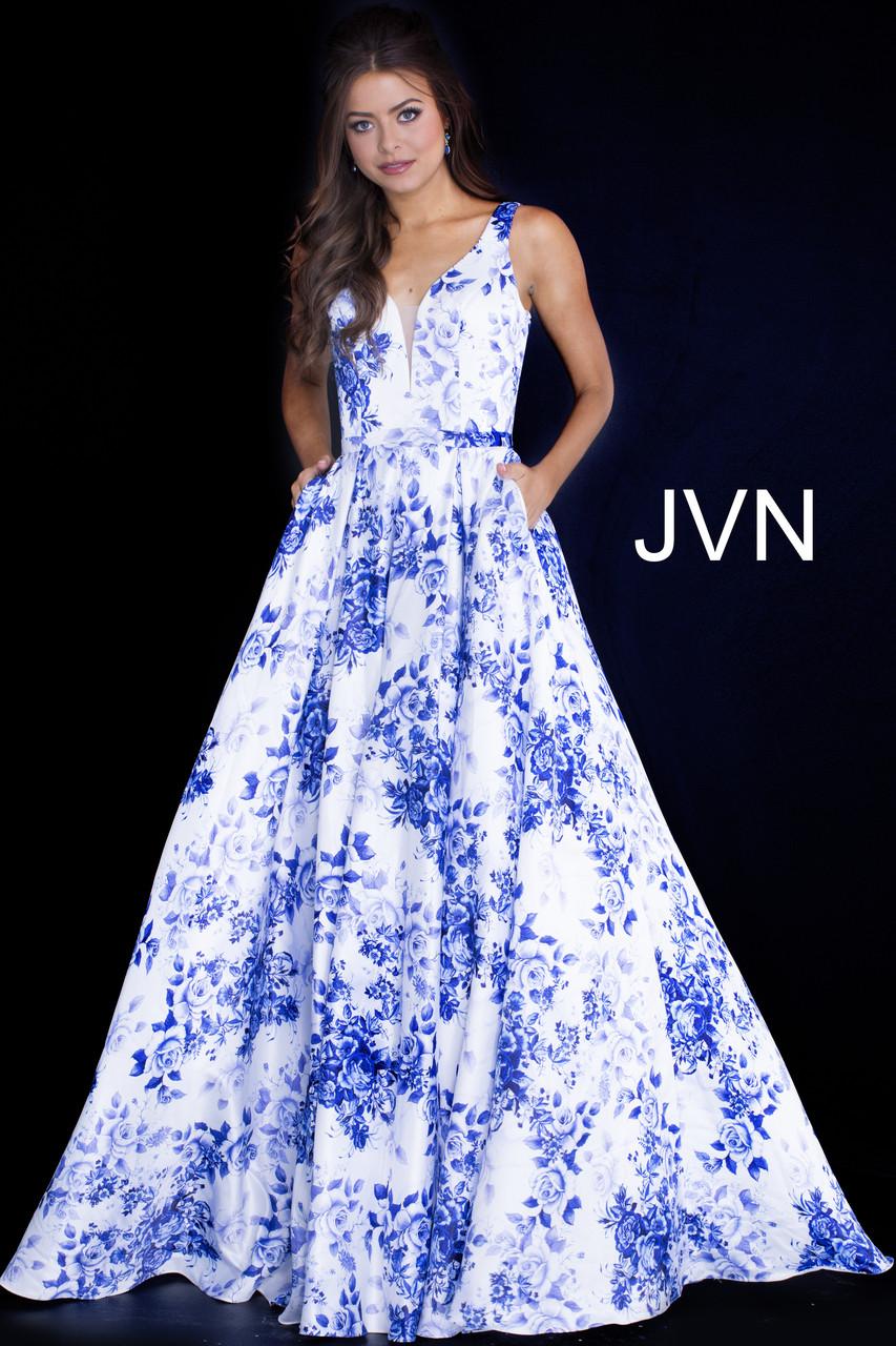 73e1698d5a6e JVN by Jovani JVN60561 - B Chic Fashions