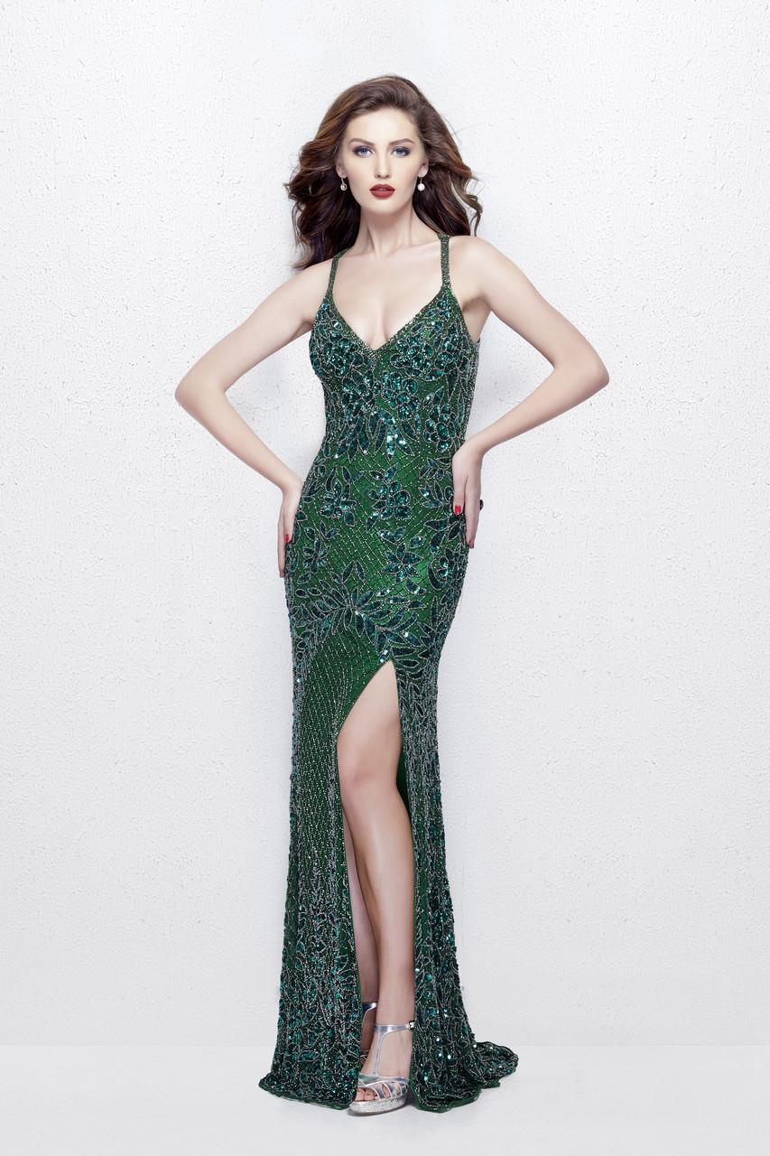 bd8f802b3f Primavera Couture 1844 - B Chic Fashions