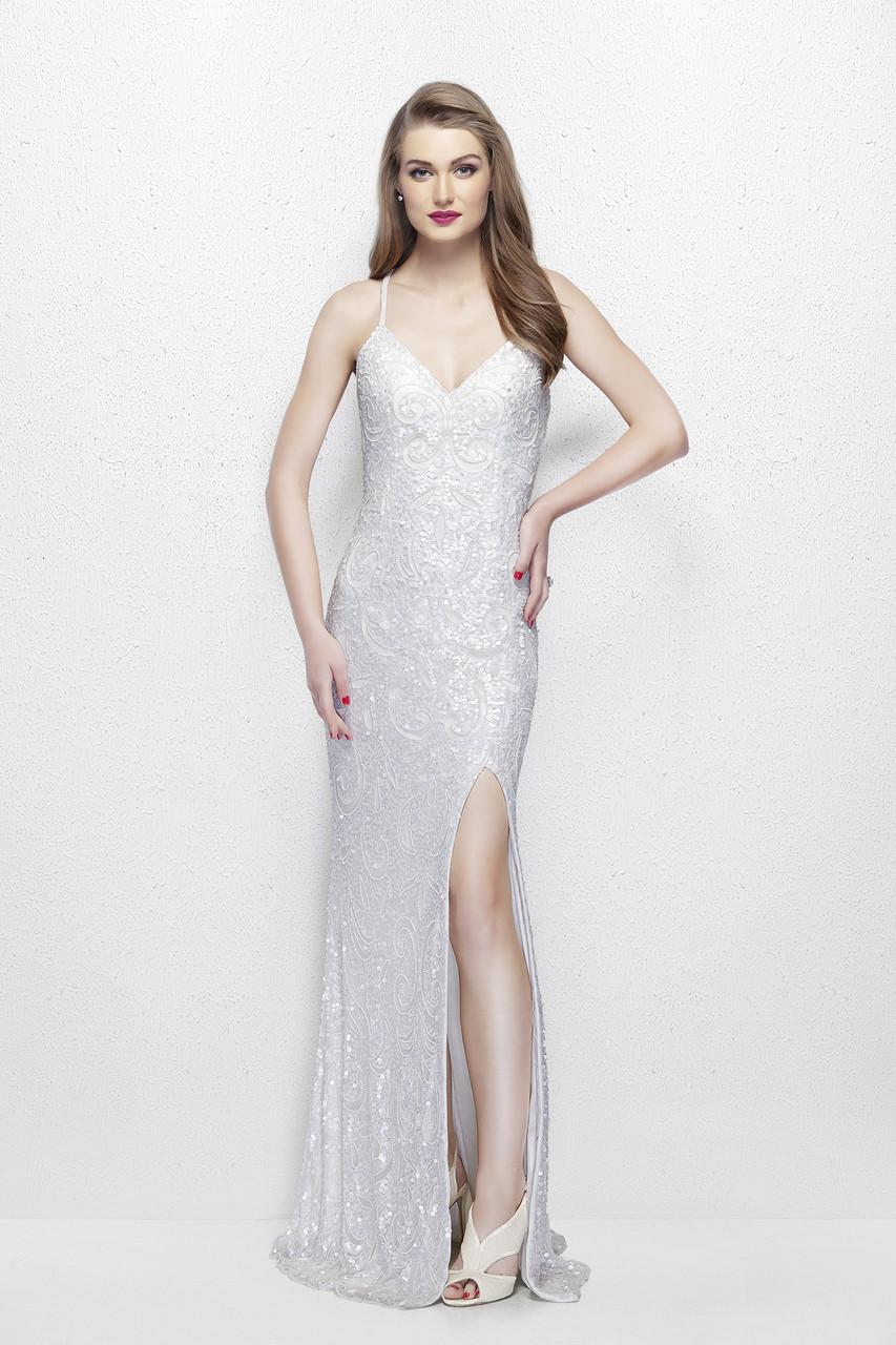 5e46c1f4f93d Primavera Couture 3093 - B Chic Fashions