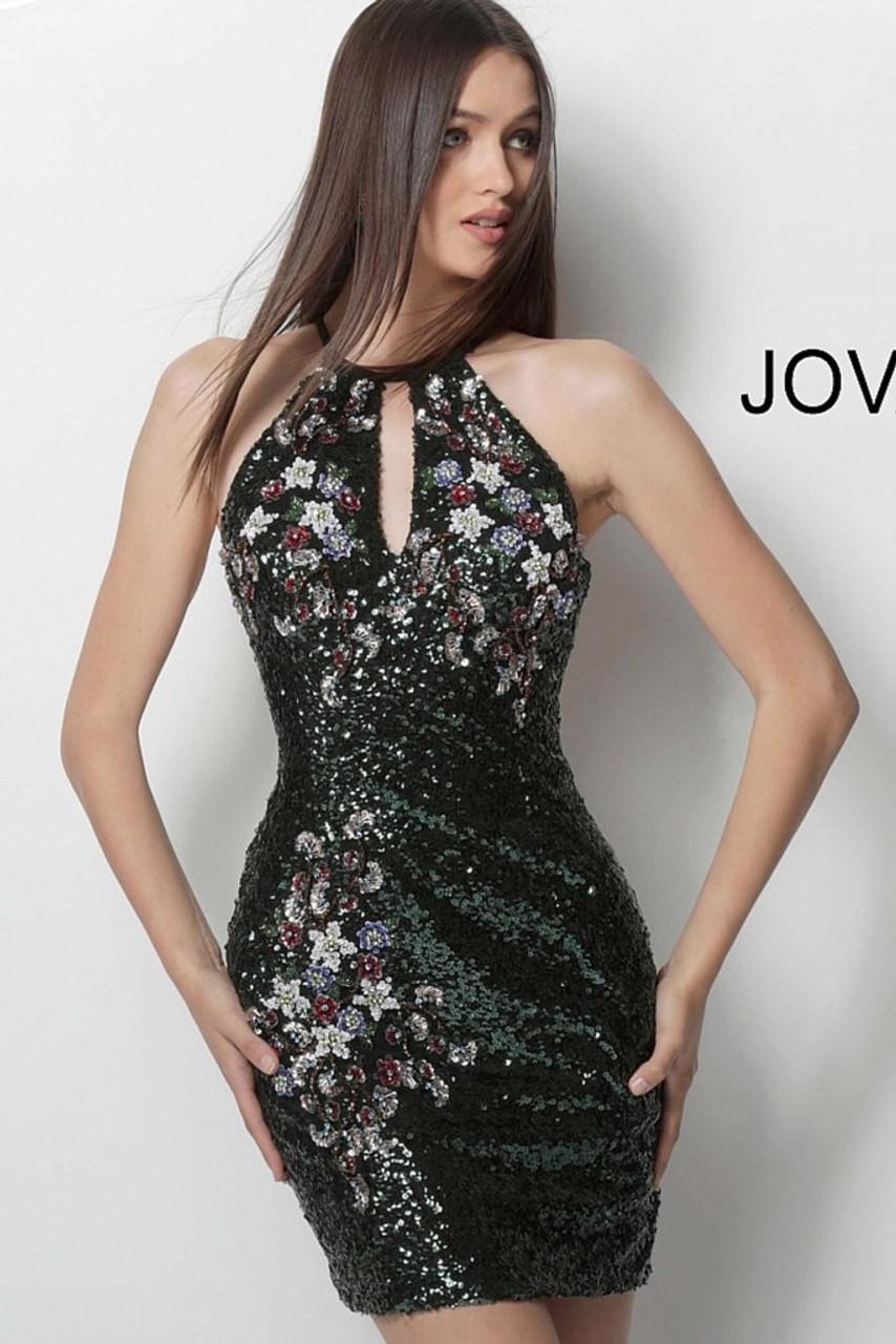 557a65bc Jovani 61892 - B Chic Fashions