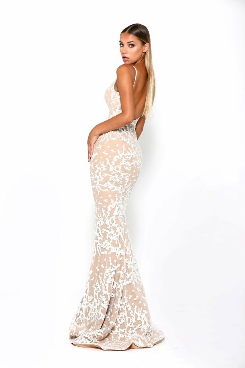9e299e4d Portia & Scarlett Elle Gown - B Chic Fashions