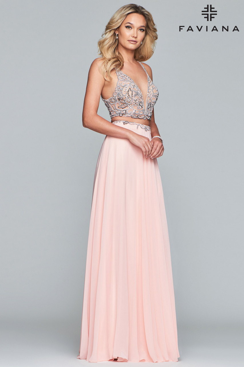 922548a6257 Faviana S10244 - B Chic Fashions