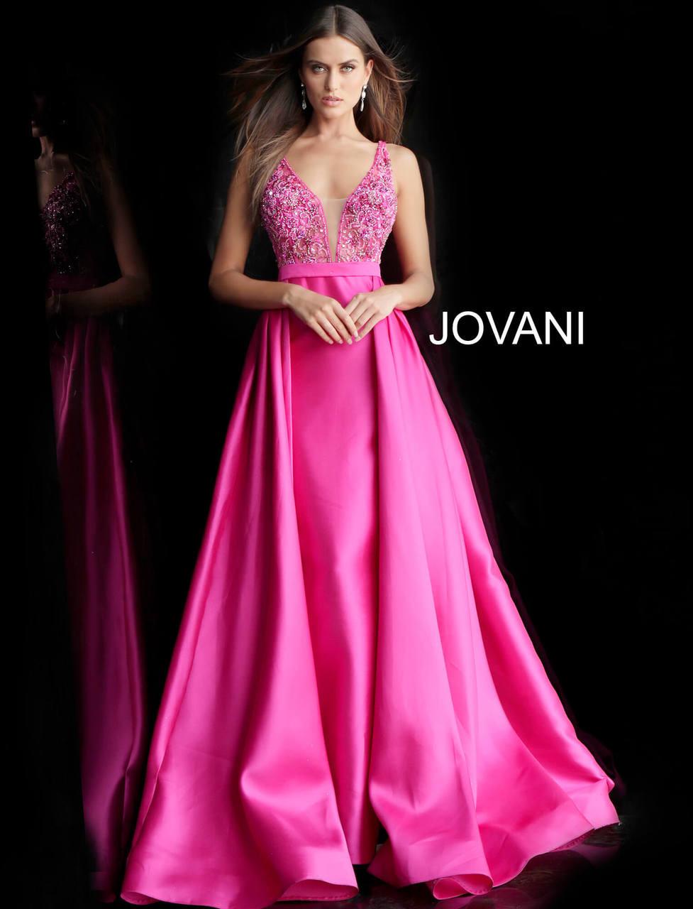 580a522c Jovani 60016