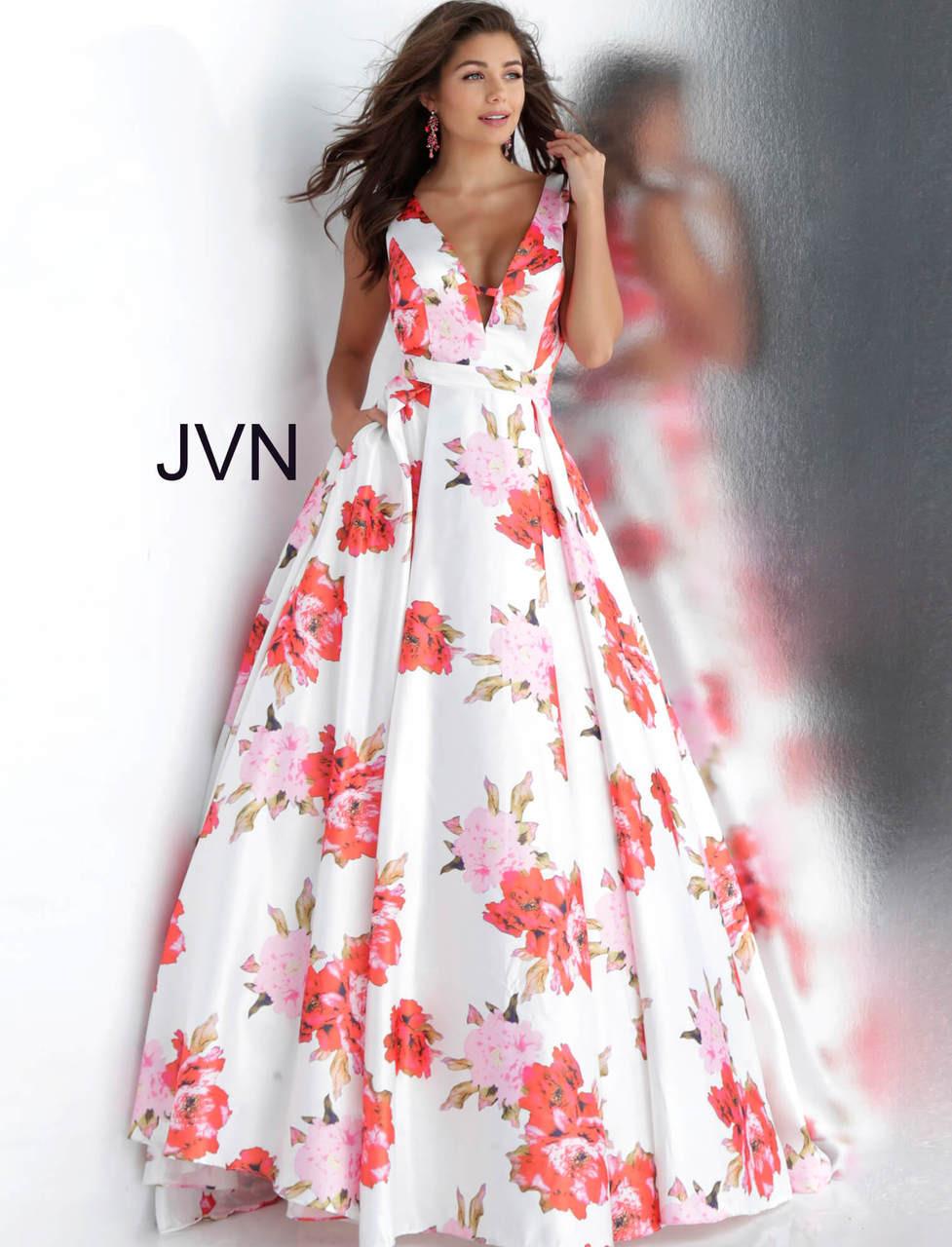 e9f5e0a012f2 JVN by Jovani JVN66721