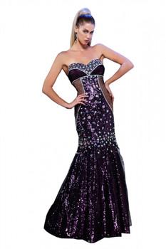 MNM Couture 8181