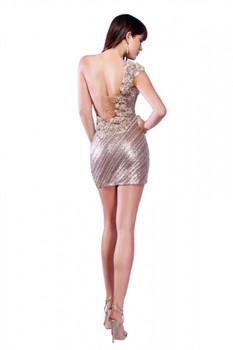 MNM Couture 1318