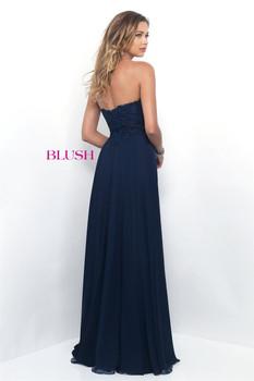 Blush Prom 11234