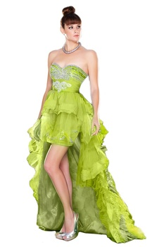 MNM Couture 6462