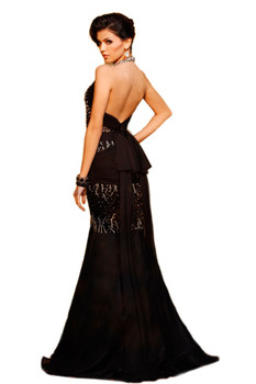 MNM Couture 7449