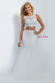 Blush Prom 11003