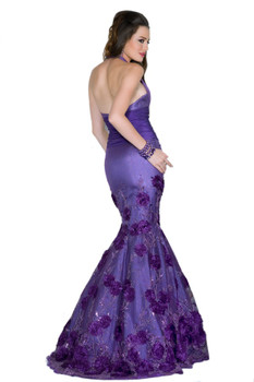 MNM Couture KH-067