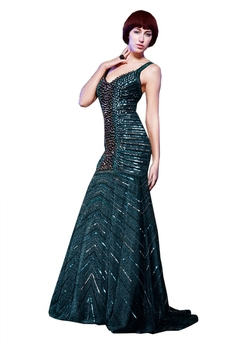MNM Couture 8291