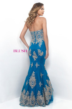 Blush Prom 11269