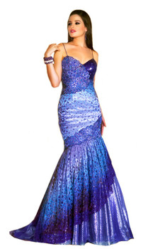 MNM Couture KH-068