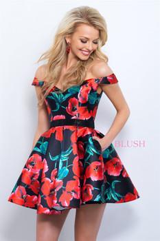 Blush Prom 11360