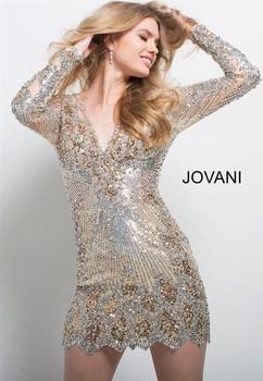 Jovani 27205