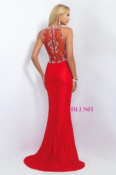 Blush Prom 11111