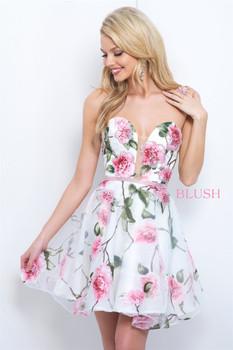 Blush Prom 11381
