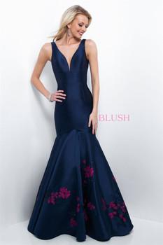 Blush Prom 11388
