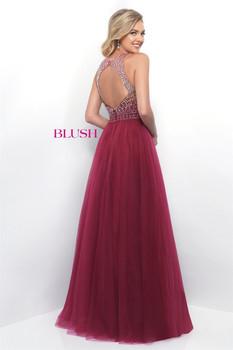 Blush Prom 11258