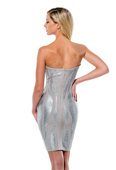 Terani Couture 151C0220