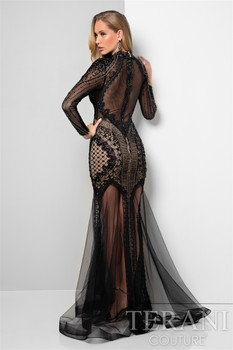 Terani Couture 1712GL3579