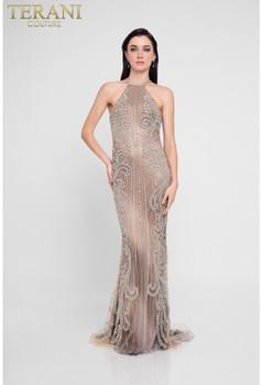Terani Couture 1811GL6466