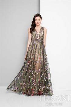 Terani Couture 1712E3645