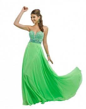 Blush Prom 9720