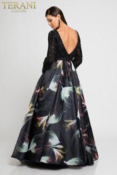 Terani Couture 1722E4194