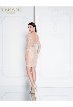 Terani Couture 1812C6051X