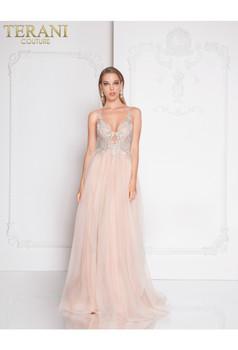 Terani Couture 1811P5206