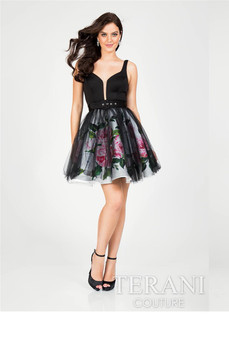 Terani Couture 1715P3819